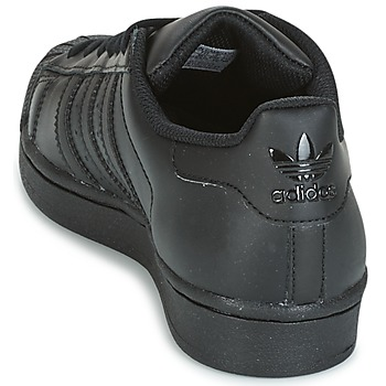 adidas Originals SUPERSTAR Noir