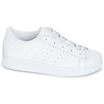 Baskets basses enfant adidas SUPERSTAR