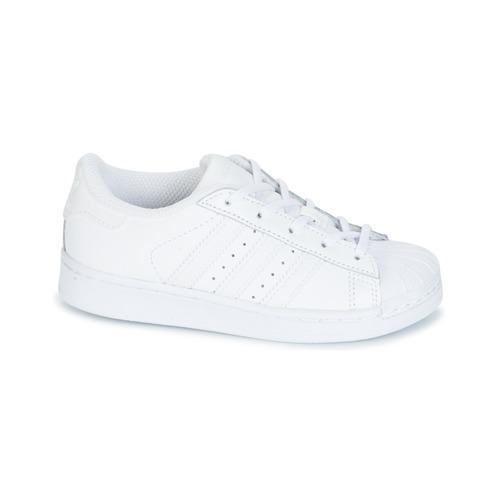 adidas Originals SUPERTSAR Blanc