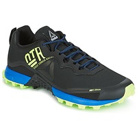 Chaussures Homme Fitness / Training Reebok Sport ALL TERRAIN CRAZE Noir / Bleu