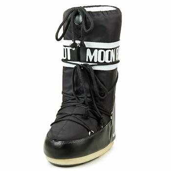 Moon Boot MOON BOOT NYLON Noir