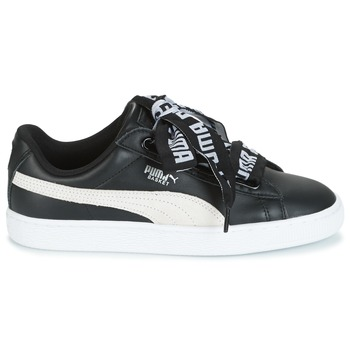 Baskets basses Puma Basket Heart DE
