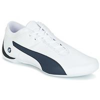 Chaussures Air max tnHomme Baskets basses Puma FUTURE CAT BMW Blanc