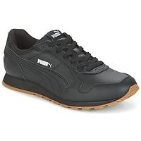 Chaussures Air max tnHomme Baskets basses Puma ST Runner Full L Noir