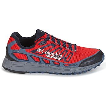 Chaussures Columbia bajada iii