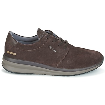 Chaussures Allrounder by Mephisto EKARO. Chaussures Allrounder by Mephisto  EKARO  Marron.