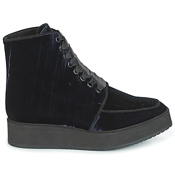 Et Accessoire Shoes Tritoo Bleu Mode LUzMpqSVG