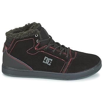 Baskets montantes enfant DC Shoes CRISIS HIGH WNT