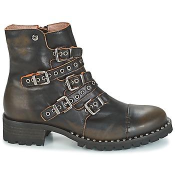 Boots Dkode UMBRIA-BLACK-001
