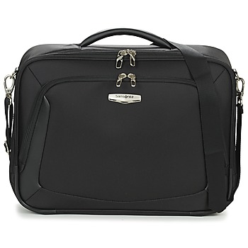 Sacs Homme Porte-Documents / Serviettes Samsonite X'BLADE 3.0 LAPTOP SHOULDER BAG Noir