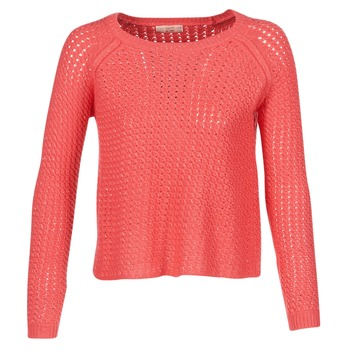 Vêtements Femme Pulls Moony Mood GAROL Corail