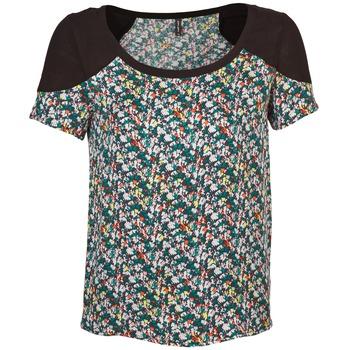 Vêtements Femme Tops / Blouses Naf Naf LEGO Multicolore