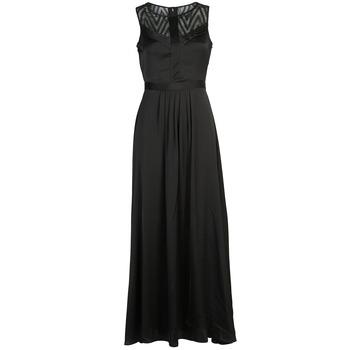 Vêtements Femme Robes longues Naf Naf LYKATE Noir