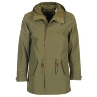 Vêtements Homme Parkas Levi's 3-IN-1 FISHTAIL Kaki
