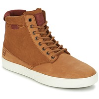 Chaussures Homme Baskets montantes Etnies JAMESON HTW Marron
