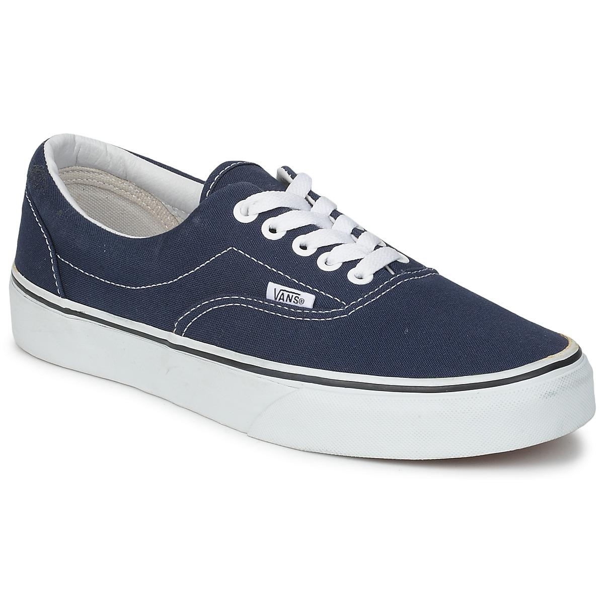 Chaussures vans - Vans u era 59 baskets mode mixte adulte ...