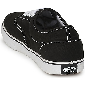 Vans LPE Noir / Blanc