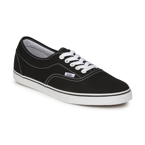 Chaussures Baskets basses Vans LPE Noir / Blanc