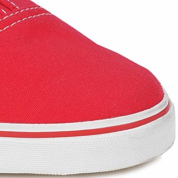 Vans LPE Rouge