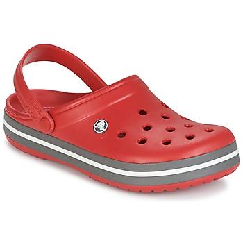 Chaussures Air max tnSabots Crocs CROCBAND Rouge