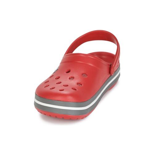 Crocs CROCBAND Rouge
