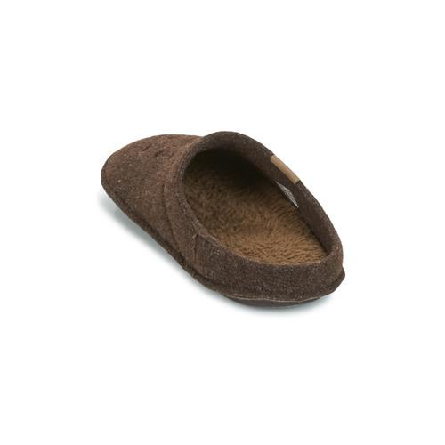 Crocs CLASSIC SLIPPER Marron