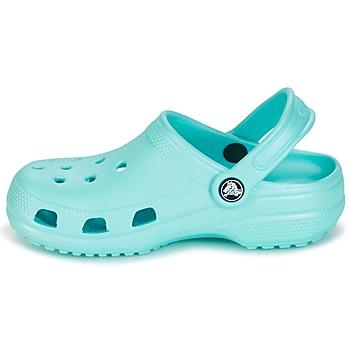 Crocs CLASSIC CLOG KIDS Bleu