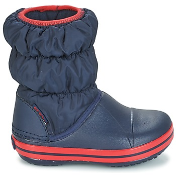 Bottes Enfant crocs winter puff boot kids
