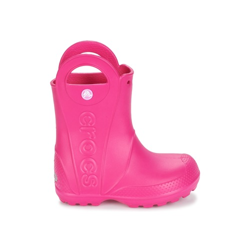 Crocs HANDLE IT RAIN BOOT Rose