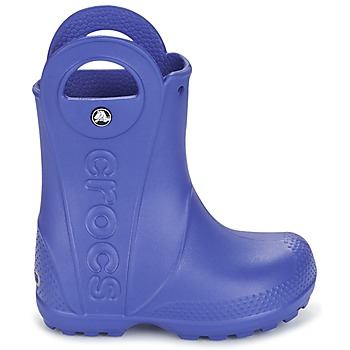 Crocs HANDLE IT RAIN BOOT Bleu