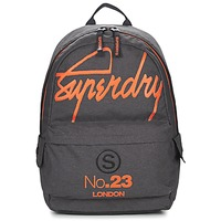 Sacs Sacs à dos Superdry INTERNATIONAL MONTANA Gris