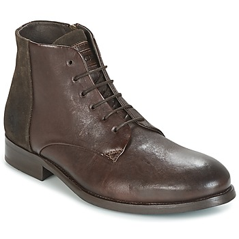 Chaussures Homme Boots Kost MODER Marron
