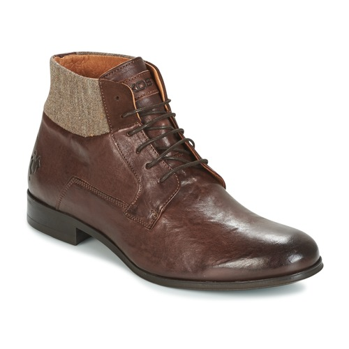 Chaussures Homme Boots Kost CRIOL V3 Marron
