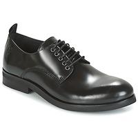 Chaussures Homme Derbies Kost ORNE Noir