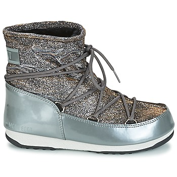 Bottes neige Moon Boot MOON BOOT LOW LUREX