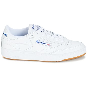 Baskets basses Reebok Classic CLUB C 85 C