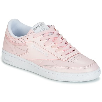 Chaussures Air max tnFemme Baskets basses Reebok Classic CLUB C 85 FBT Rose