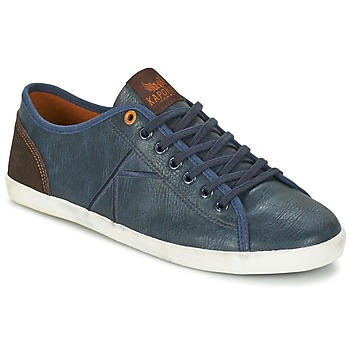 Chaussures Homme Baskets basses Kaporal KAOANY Marine