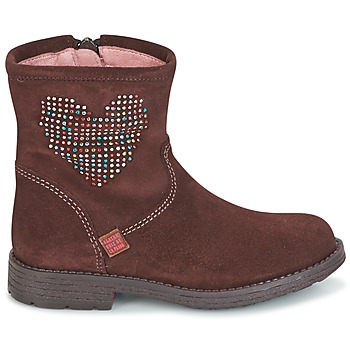 Boots enfant Agatha Ruiz de la Prada VAGABUNDA AGATHA