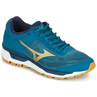 Chaussures Homme Running / trail Mizuno MIZUNO SYNCHRO MX 3 Bleu