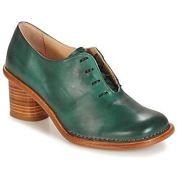 Chaussures Femme Low boots Neosens DEBINA Vert