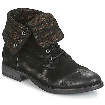 Chaussures Femme Boots Now BIANCA II Noir