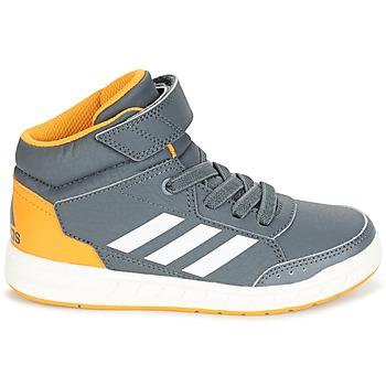 Chaussures Enfant adidas altasport mid el k