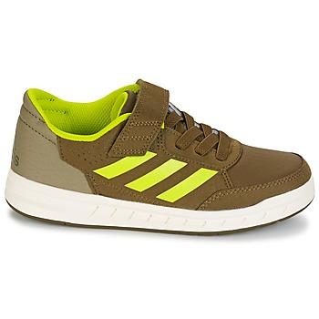 Chaussures Enfant adidas altasport el k
