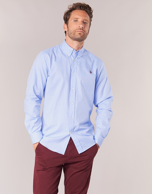 U.S Polo Assn. CALE Bleu
