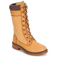 Chaussures Femme Bottes ville KAMIK ROGUE 9 Marron