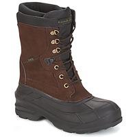 Chaussures Air max tnHomme Bottes de neige KAMIK NATION PLUS Marron foncé