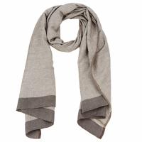 Accessoires textile Femme Echarpes / Etoles / Foulards Antik Batik ZOE Taupe