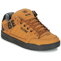 Chaussures Air max tnHomme Baskets basses Globe TILT Camel