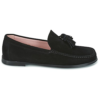 Mocassins Pretty Ballerinas CROSTINA NEGRO